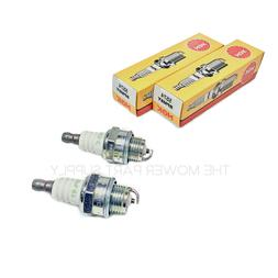 1 NGK BPM8Y Spark Plug Echo Chainsaw Blower Trimmer Spark Pl