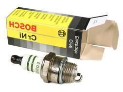 1 New BOSCH Spark Plug WSR6F # 7547 Stihl Saws 1110 400 7005