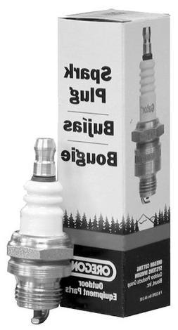 Oregon 77-319-1 Spark Plug Replaces Champion RCJ8Y NGK BPMR4