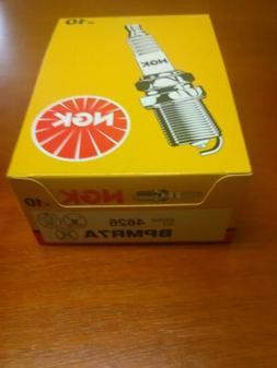 10 NGK BPMR7A 4626 Spark Plug Fits Stihl Repl Bosch WSR6F 75