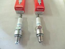 2 Pack Genuine Honda 98056-55777 Spark Plug Fits NGK CR5HSB