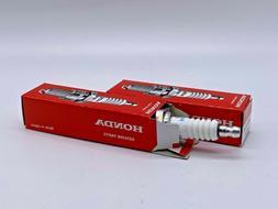 2 Pack Genuine Honda 98079-56846 Spark Plug Fits NGK BPR6ES
