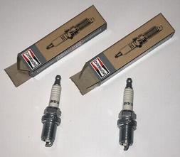 2 Champion RC12YC Spark Plugs 71 Fits:  Briggs & Stratton La