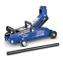 Goodyear Racing Hydraulic Trolley Jack 2 Ton Capacity