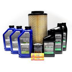 2014-2018 POLARIS RZR 1000 XP OEM Complete Service Kit Oil C