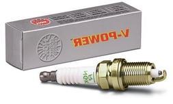 NGK  ZFR5N V-Power Spark Plug, Pack of 1