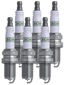 NGK 3657 Laser Iridium Spark Plug IZFR5K11 - 6 PCS NEW