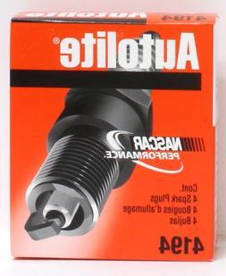 Autolite 4 Autolite Spark Plugs