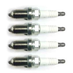 4Pcs OEM Laser Iridium Spark Plug ZFR5FGP / 7098 / 73938026