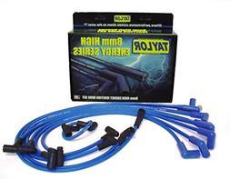Taylor 64628 Hi-Energy Custom 8 Cyl Blue