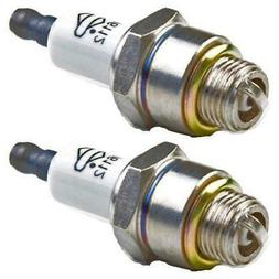 Briggs & Stratton 796112-2pk Spark Plug  Replaces J19LM, RJ1