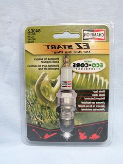 Champion 843 EZ – Start Iridium Spark Plug Replace RCJ7Y,
