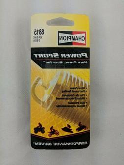 8815 Champion brand power sport  spark plug 8815-1