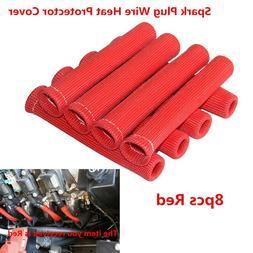 8pcs Black Red Blue 1200 Universal <font><b>Spark</b></font>