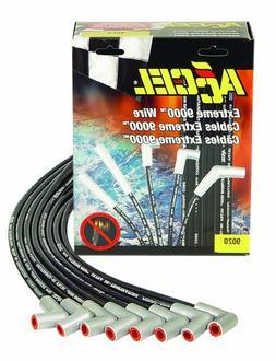 ACCEL 9000 Extreme Ferro-Spiral Heat Reflective Wire Set