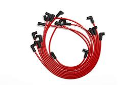 A-Team Performance 8.0mm Red Silicone Spark Plug Wires V6 V8