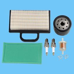 Air Filter Fuel Filter Oil Filter Spark Plug for Briggs&Stra