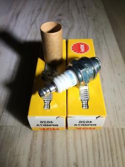 NGK BPMR7A 4626 Spark Plug Replaces Bosch WSR6F 7547 Champio