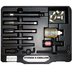 Time-Sert Ford triton Spark Plug Repair Kit INCLUDES 8 INSER