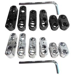 Hot Selling 6PCS Universal 7mm To 9mm <font><b>Spark</b></fo