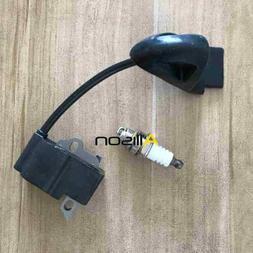 Ignition Coil for Stihl BG56 BG86 BG86C Rep 4241 400 1306 Le