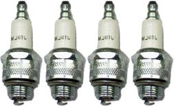 Champion J19LM-4pk Copper Plus Small Engine Spark Plug Stock