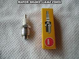 J19LM, W9EO, B2LM, 458 NGK Brand Spark Plug