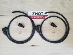 KOHLER -ONAN spark plug wire set / generator engine / Made i