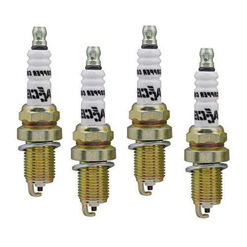 0414s 4 shorty spark plug