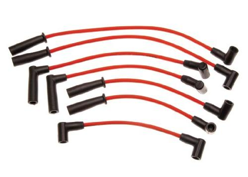 16 806g professional spark plug wire set