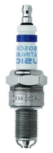 Bosch  WGR8DQI Platinum IR Fusion Spark Plug,