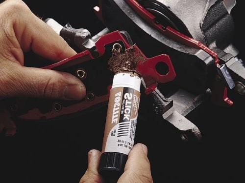 Loctite 504468 Copper Stick, 20-gram