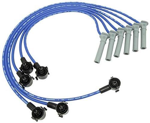 52015 spark plug wire set