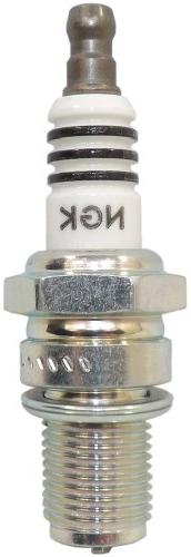 NGK  BR8HIX Iridium IX Spark Plug, Pack of 1