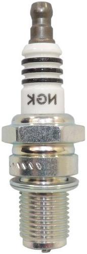 NGK  BR8HIX Iridium IX Spark Plug, Pack of 1