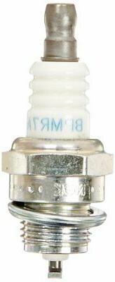 6703 bpmr7a solid standard spark plug pack
