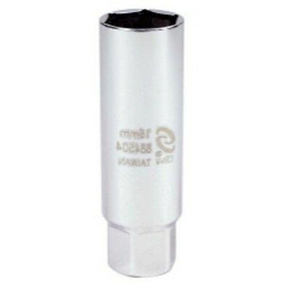 Sunex Tool 884504 16mm Ngk Thin Wall Spark Plug Socket