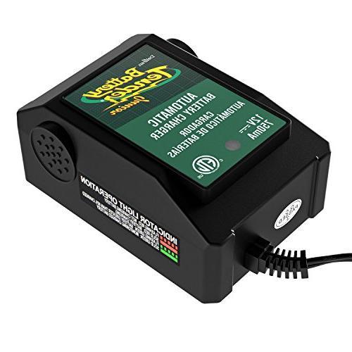 Battery Tender 021-0123 Tender Junior 12V, Battery