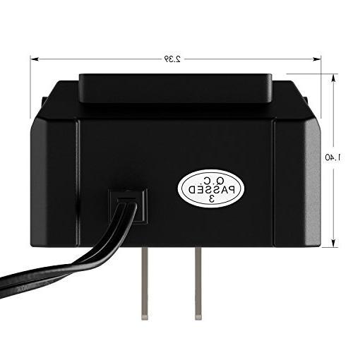 Tender 12V, 0.75A Battery Charger