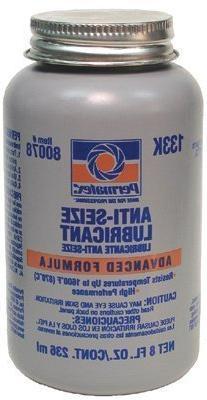 8 Oz Permatex Anti Seizelubricant