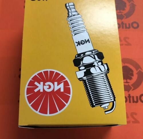 10 PACK NGK BPM8Y Spark Plugs SRM210 SRM225 SRM230 ECHO 1590