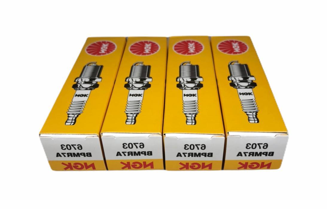 genuine spark plug bpmr7a