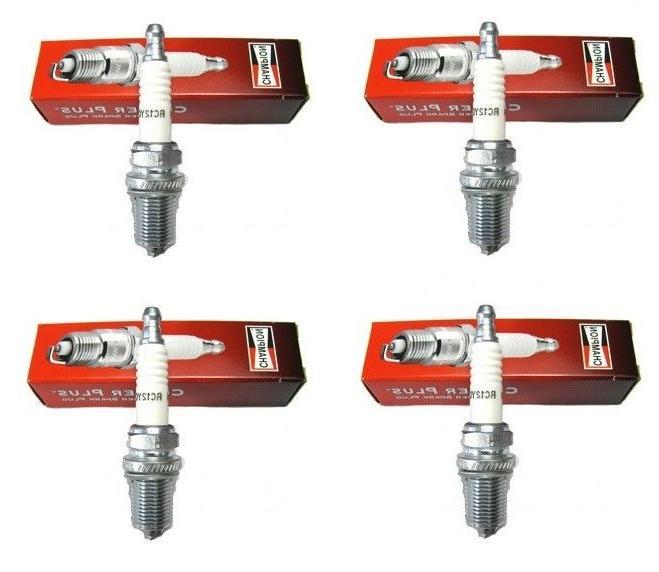 genuine spark plug rc12yc copper plus 4
