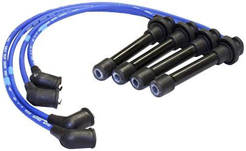 he76 spark plug wire set