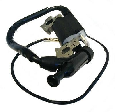Ignition Coil Plug Coleman PowerSports CT200U Gas Bike