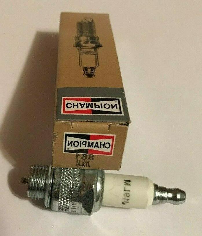 j19lm brand spark plug 861