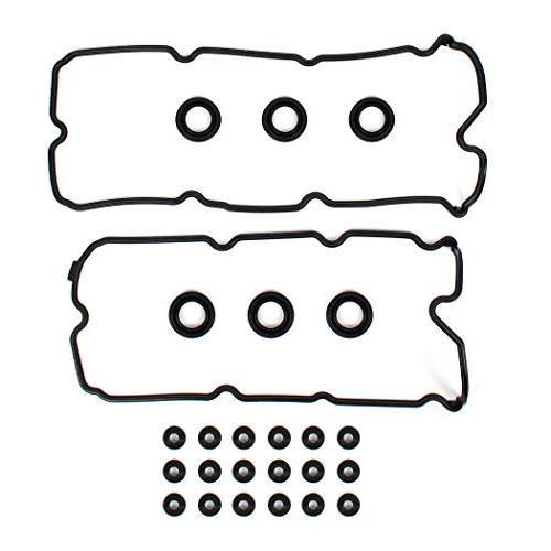 new vc1010 engine valve cover gasket set