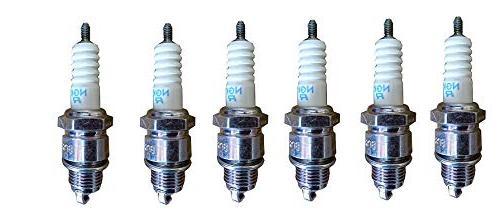 ngk 4929 dpr8ea 9 standard spark plug