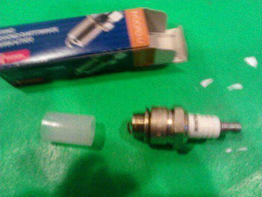 Nippondenso Spark Plug 6014 Fits J19LM 4 ND