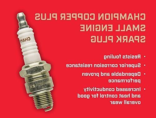 Champion Plugs Plug Type - L77JC4, Champ